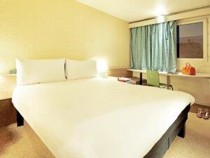 Hotel Ibis Guimarães 2