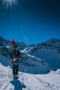 Alpes, Austria