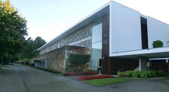 Axis Ponte de Lima Golf Resort Hotel 3 Estrelas