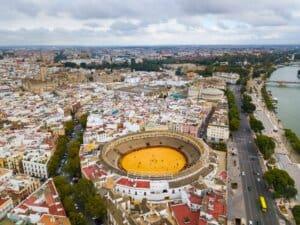 Bull Arena, Sevilha