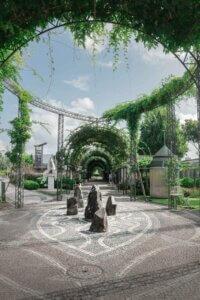 JardinsPonte de Lima