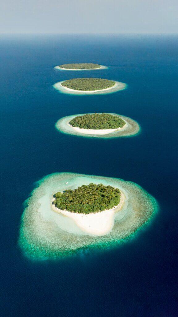 Maldivas