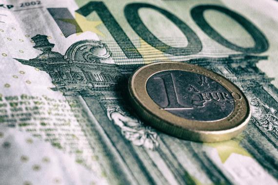 O que podemos comprar com 1 euro? Em países diferentes