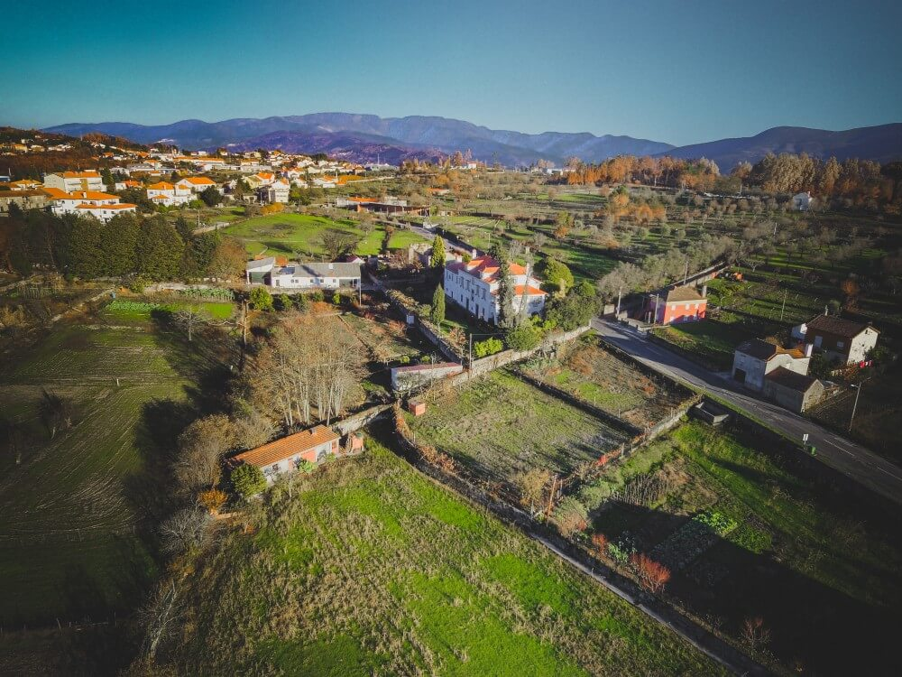 aldeias do xisto