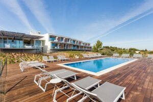 Palmares Beach House Hotel - Adults Only