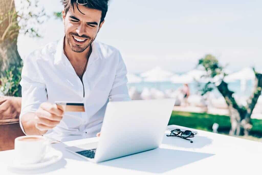comprar passagem com agencia de viagens online e uma boa entenda