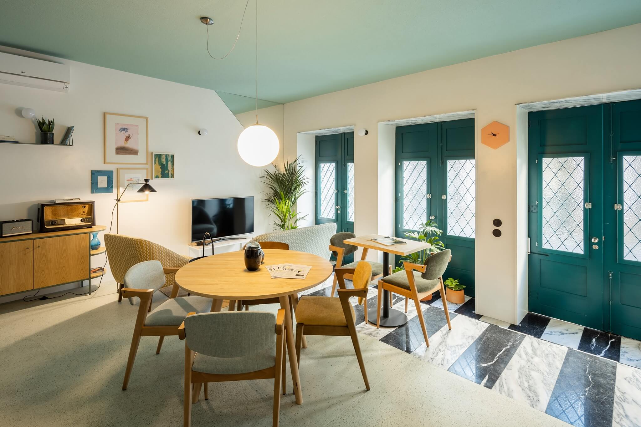 Covelo The Original Rooms & Suites